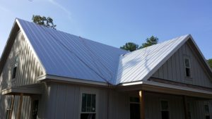 TICO Roofing